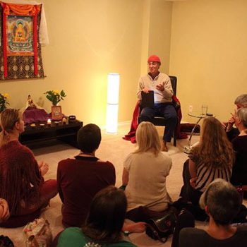 Meditation Classes and Retreat Schedule
