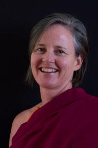 Catherine Pawasarat, Dharma Teacher