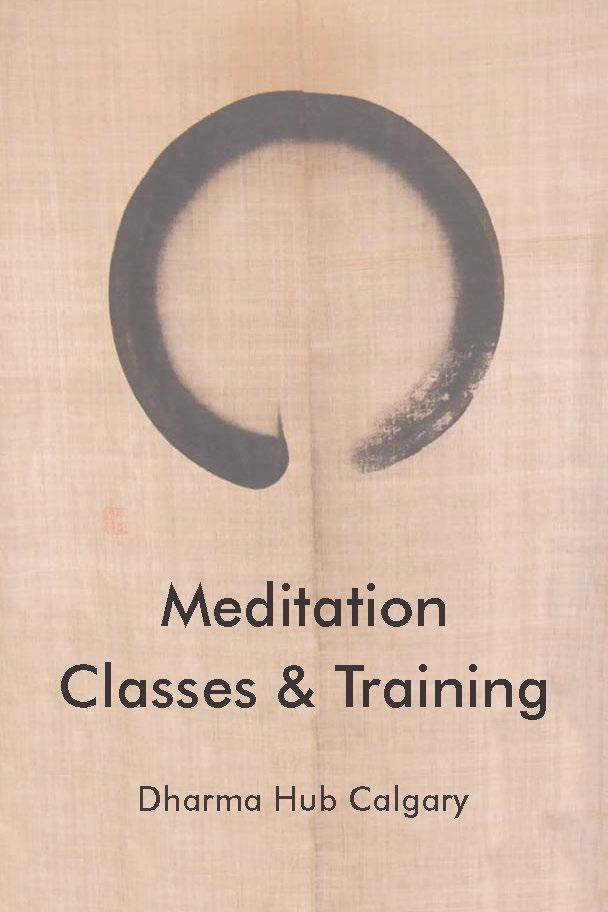 Meditation Group Calgary