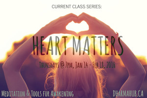 Heart Matters Loving Kindness Calgary